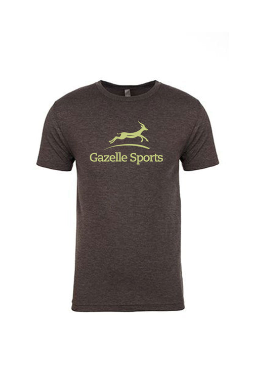 Men's Gazelle Sports Crew Short Sleeve Shirt