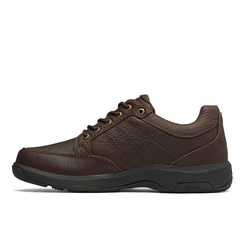 Men's 1700 Walking Shoe - Brown