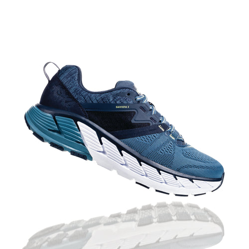 Men's Gaviota 2 Running Shoe - Moonlit Ocean / Aegean Blue