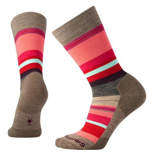 Women's Saturnsphere Socks - Fossil Heather