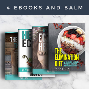 Ultimate Eczema Conqueror Bundle