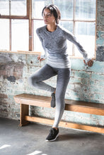 NI Sports Elite Seamless fade out Leggings