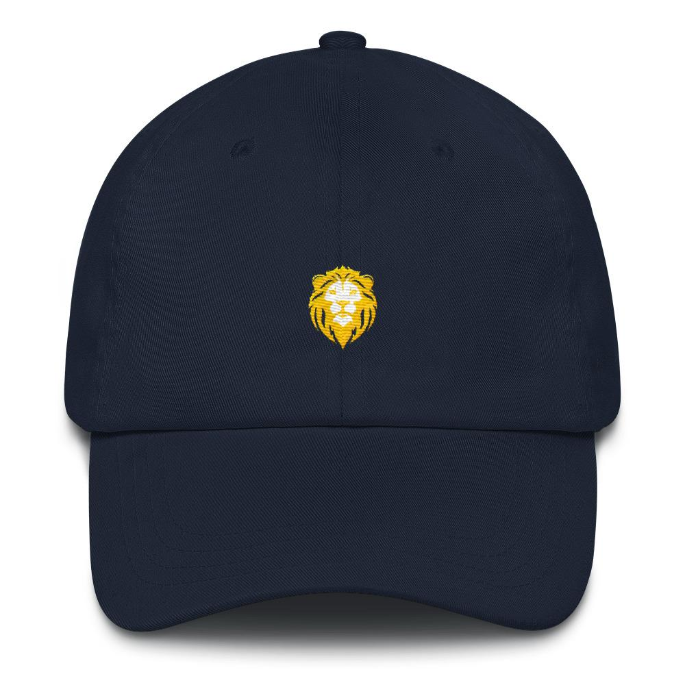 Lion Dad hat-The Tee Planet