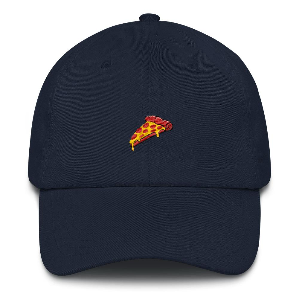 Pizza Dad hat-The Tee Planet