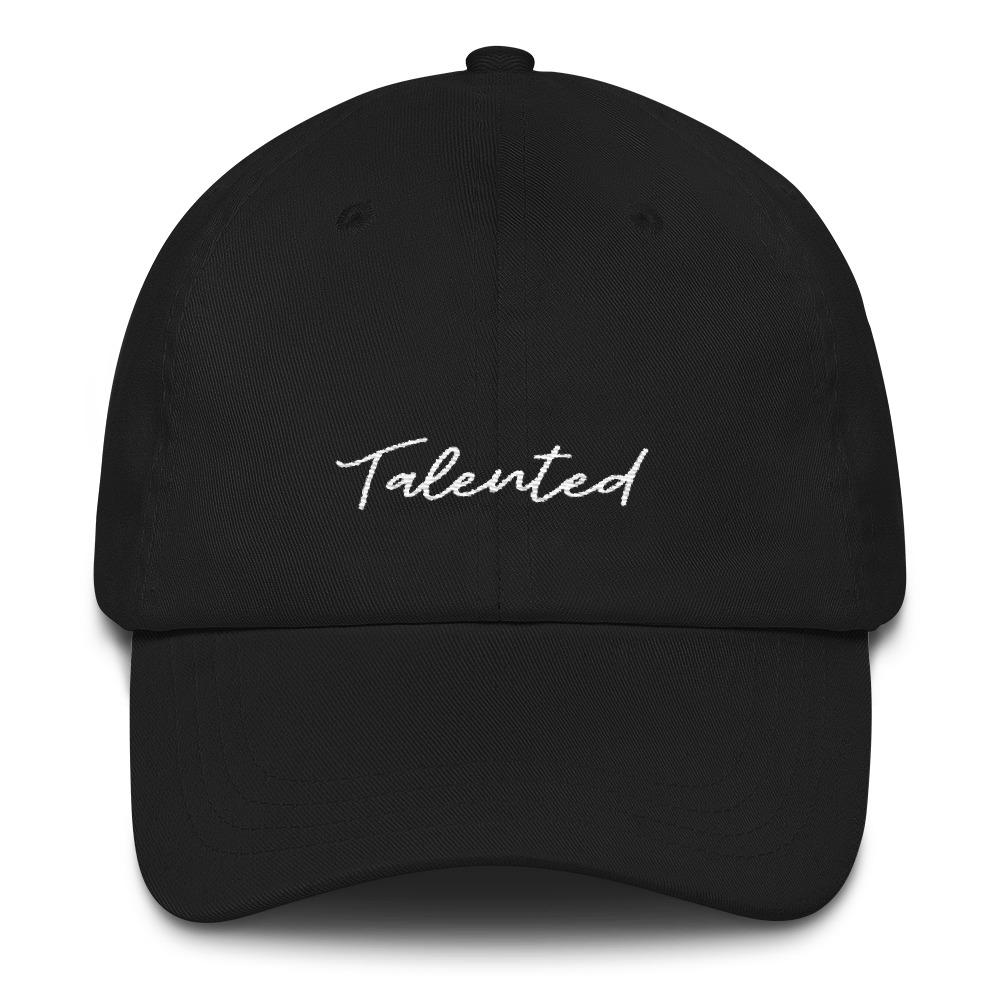 Talented Dad hat