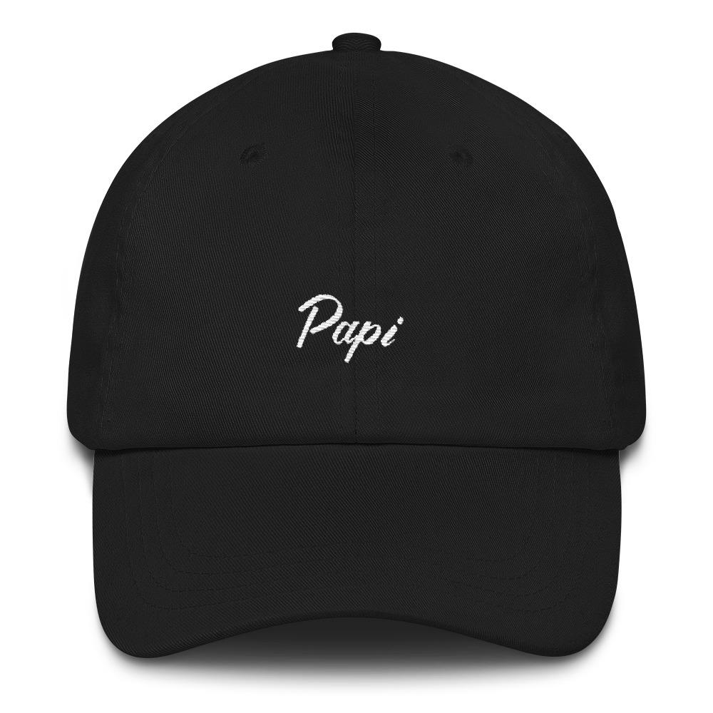 Papi Dad hat-The Tee Planet