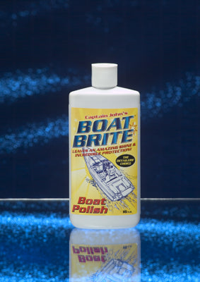 eco friendly boat polish and yacht polish