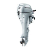 Honda 8hp 4-Stroke Outboard Engine with Long Shaft, Recoil Start & Tiller Handle - Rob Perry Marine - Honda - 1