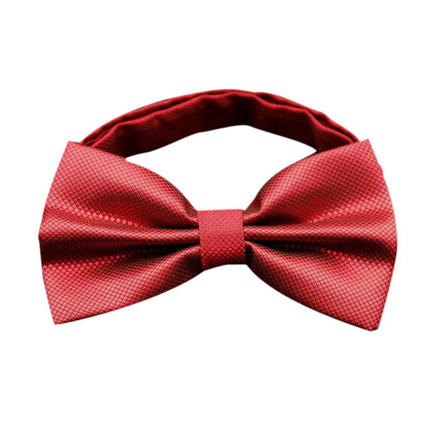 2017 New Arrival Men's bow tie