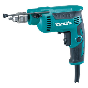 "Makita DP2010 6.5mm (1/4"") High Speed Drill"