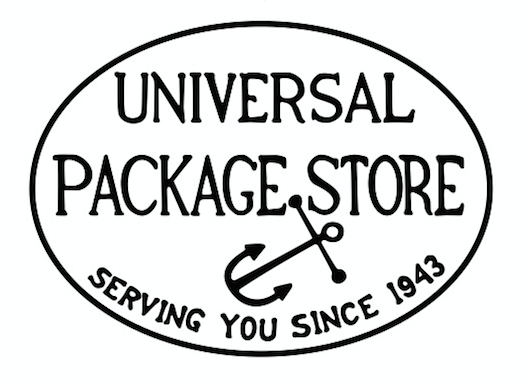 Universal Package Store