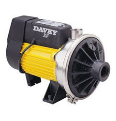 Davey XF192 Electric Water Transfer Pump 0.80 kW