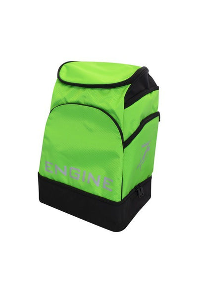Engine Backpack Pro Green