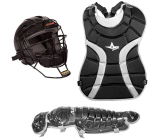 All-Star League Series Catching Kit - Youth