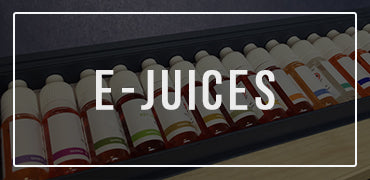 E-Juices in Kuwait