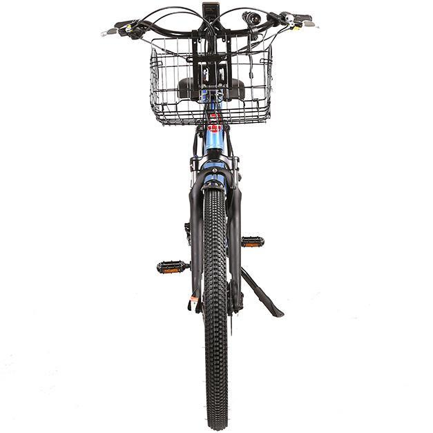 X-Treme Cruiser X-Treme Catalina Stepthrough Beach Cruiser Electric Bike Electric Bicycle USA