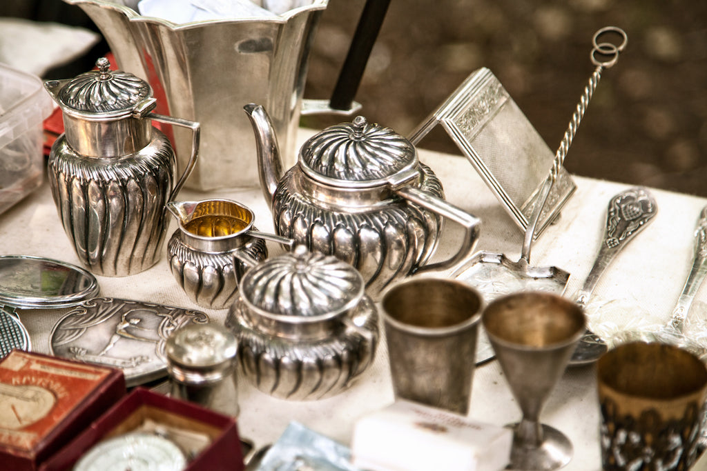 OVER 3000 YEAR OLD SECRET OF SILVER