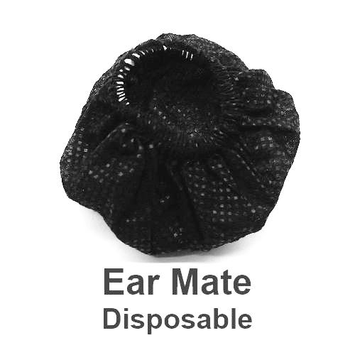 Ear Mates, disposable (100 pack) - C Comm Direct