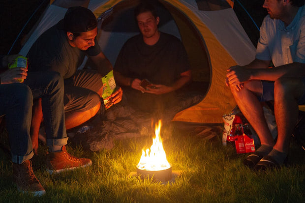 Radiate Campfire 4 Pack Eucalyptus (Save 7%)