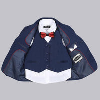 Formal Boys Wedding Outfits Boys Dress Up Clothes Communion Suits Suits Kids Now Apparel