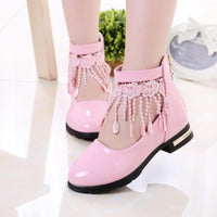 Girls Patent Leather Shoes Kids Now Apparel