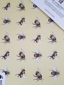 Bees by Sophie Botsford.