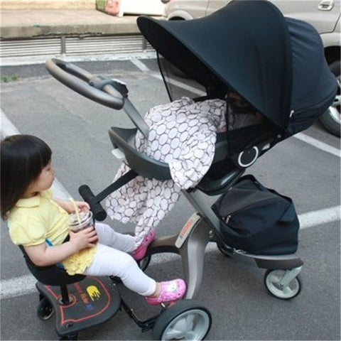 baby stroller sunshade Canopy Cover For prams and strollers