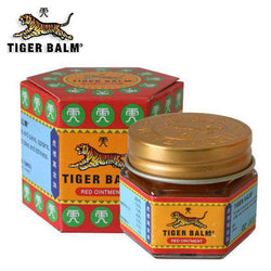 Tiger Balm white Back Pain-Israel-Cart