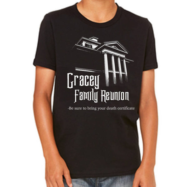 Gracey Family Reunion