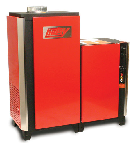 Hotsy 900 Series Stationary Hot Water Pressure Washer