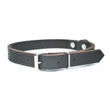 Chaba Decorative Leather Collar