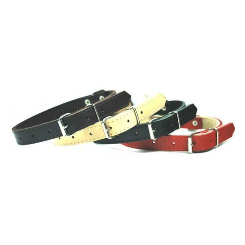 Chaba Leather Collar