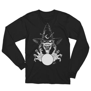 Fearwear Art - Thaumaturge Unisex Long Sleeve T-Shirt