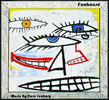 David Seabury - Funhouse