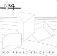 Kevin Gilbert - NRG (No Reason Given)