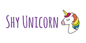 Shy Unicorn