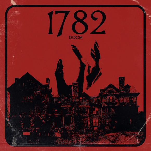 1782 - 1782 Ultra Limited (GOLD) (LP)