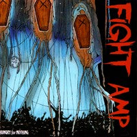 Fight Amp - Hungry for Nothing (CD) Cover Art