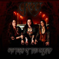 Grey - Sisters of the Wyrd (CD) Cover Art