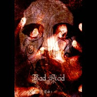 Bad Acid - Tab 8 (DVD/Zine) (IMPORT) (DVD) Cover Art
