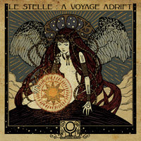 Incoming Cerebral Overdrive - Le Stelle: A Voyage Adrift (IMPORT) (CD) Cover Art