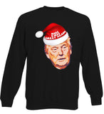 Donald Trump - Make X-mas Great Again Jumper
