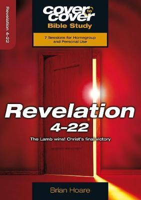 Revelation 4-22: Cover To Cover Bible Study