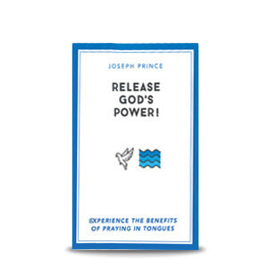 Release God's Power! - Booklet (Joseph Prince)