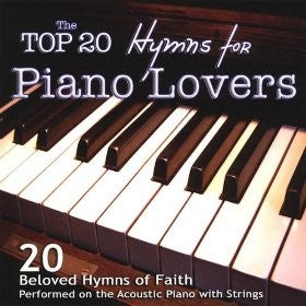The Top 20 Hymns For Piano Lovers - KI Gifts Christian Supplies