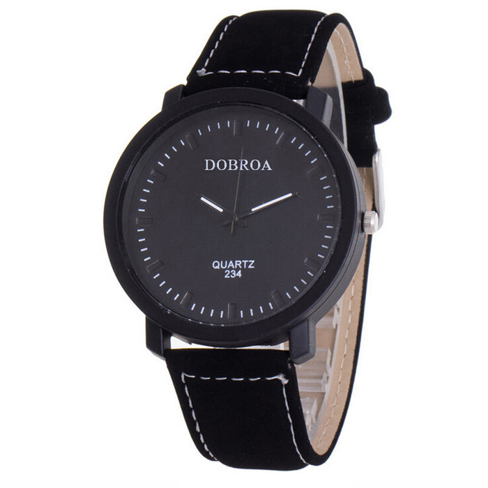 Men's Military Analog Watch