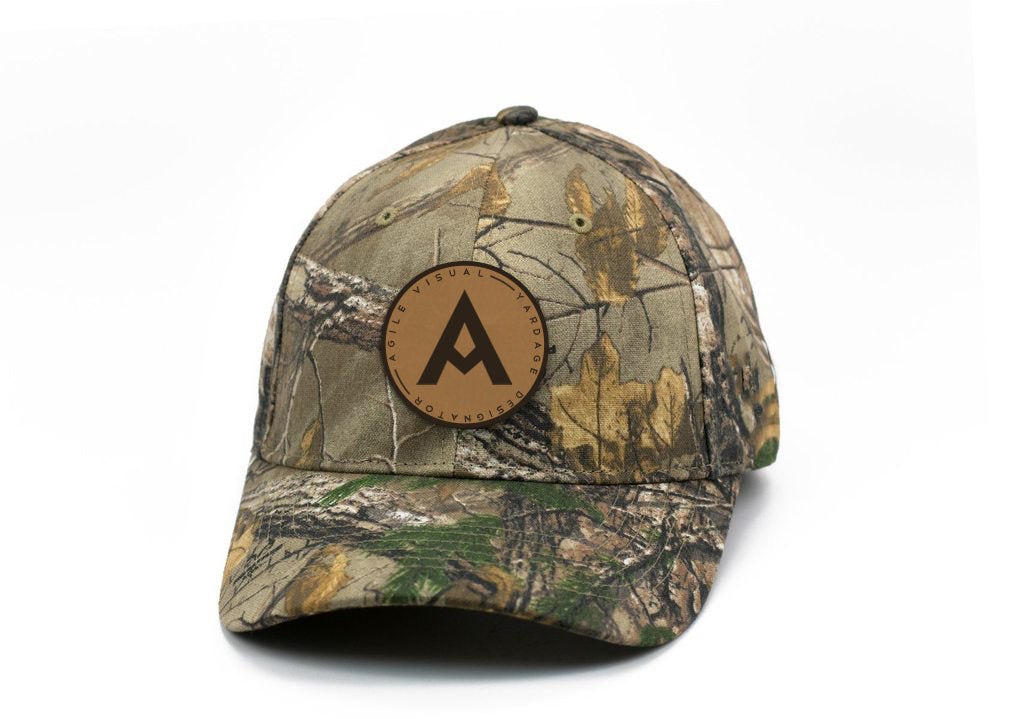 AVYD hat - Realtree EDGE