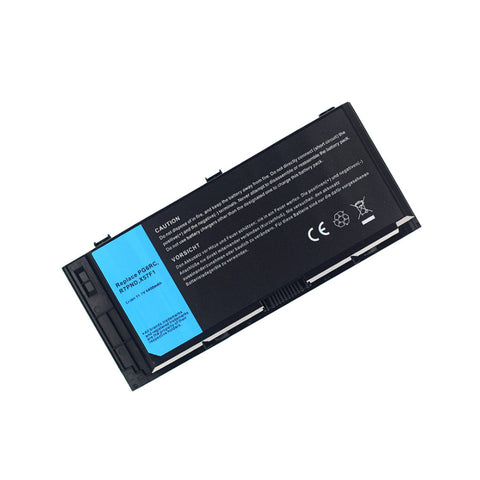 Dell Precision M4700 Battery