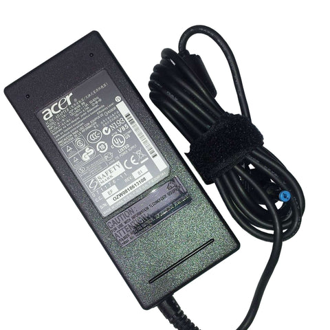 Liteon Acer 19V 4.74A 90W OEM Original AC Adapter charger power supply(5.5x1.7mm)