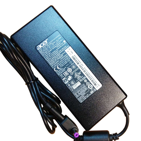 New Original OEM 135W 19V 7.1A AC Adapter for Acer Aspire VN7-592G-772Q Notebook